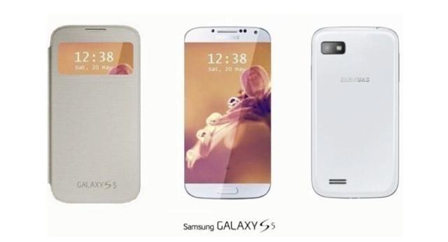 Clone Galaxy S5: aproape gata, chiar fără terminalul original