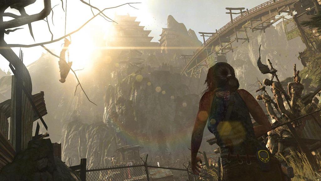 Ultimul Tomb Raider se reinventează pentru consolele next-gen [VIDEO]
