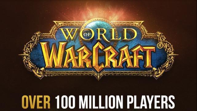 Un infografic World of Warcraft e lansat de Blizzard pentru a te uimi