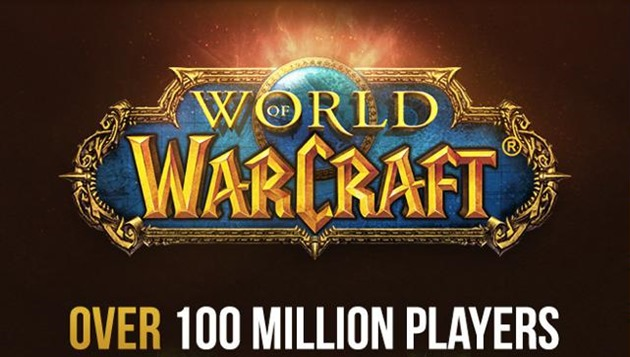 wow-info infographic world of warcraft blizzard