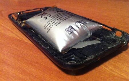 Febra exploziilor ajunge și la iPhone 3GS