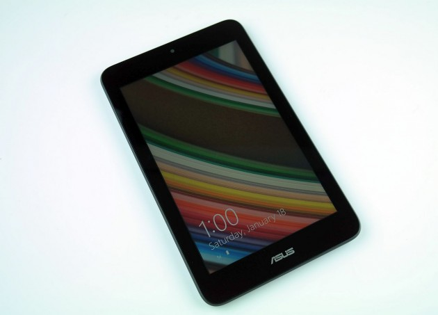Display Asus VivoTab Note 8