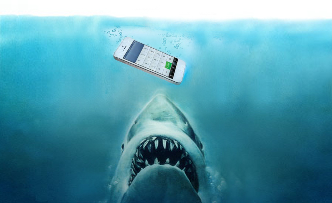 Cum a rezistat un iPhone sub apă 82 de zile