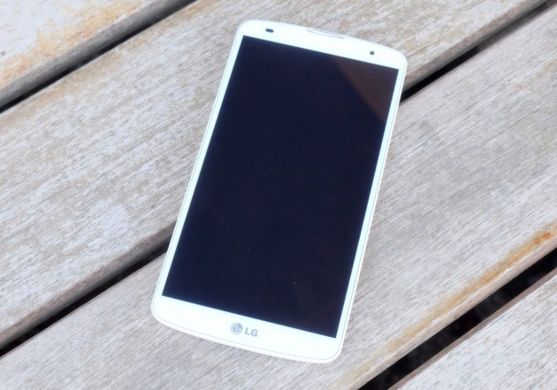LG G Pro 2 phablet