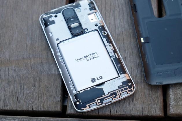 Review LG G2 Mini