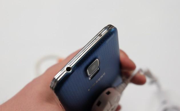 Design si culori Salsung Galaxy S5