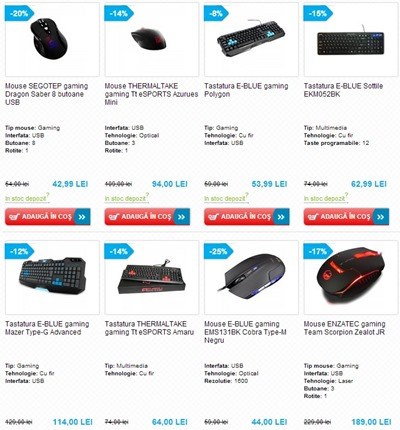 Itgalaxy gaming promotii oferte