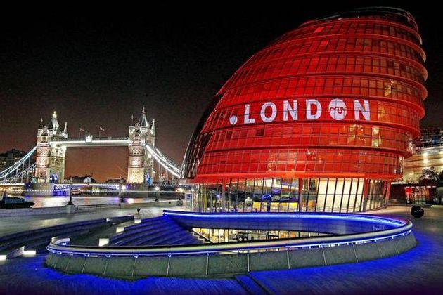 Numele de domeniu .London se lansează pe 29 aprilie