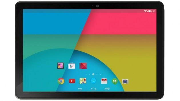Nexus 10 2014