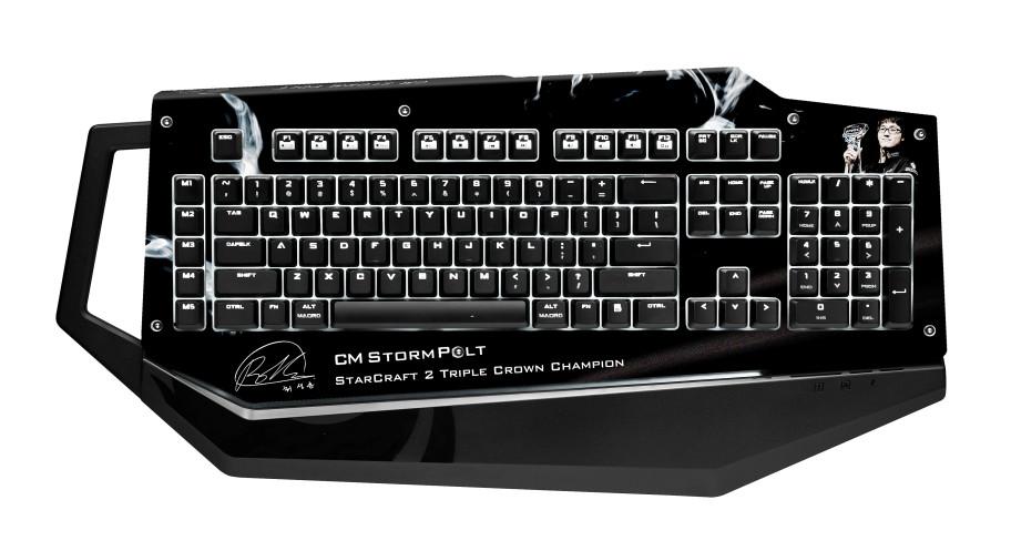 Tastatura MECH Limited Edition