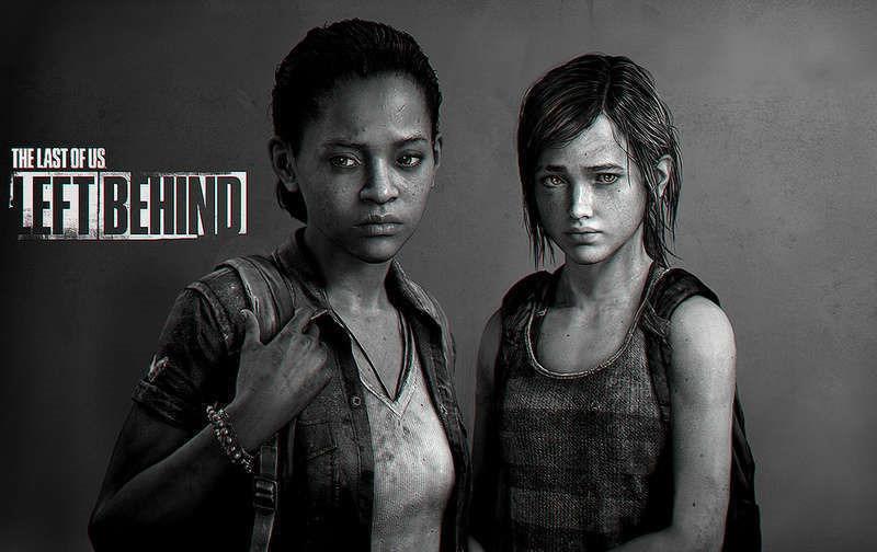 S-a lansat DLC-ul The Last of Us Left Behind împreună cu un trailer [VIDEO]