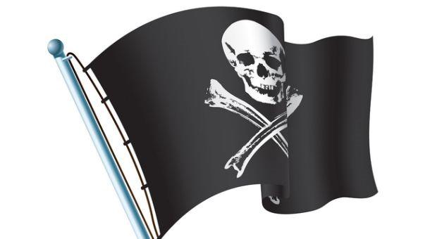 Top 10 cele mai piratate filme în luna ianuarie