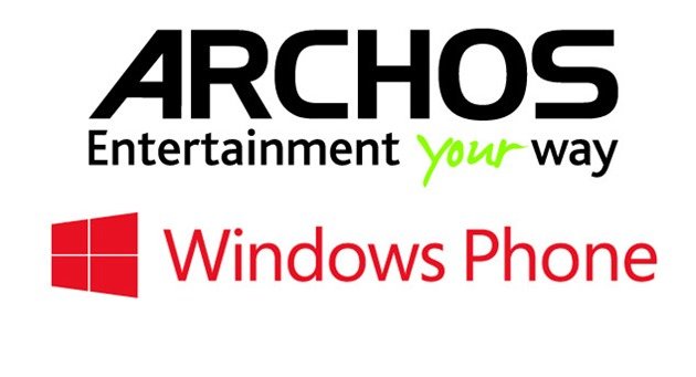 archos-windows-phone 8 wp8
