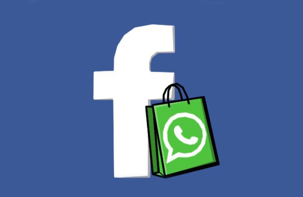 facebook cumpara whatsapp cu 16 miliarde de dolari
