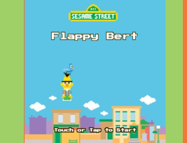 Flappy Bird este recreat de The Muppets şi Fall Out Boy [VIDEO]