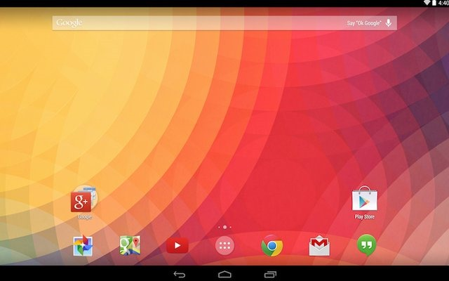 Launcher-ul Google Now ajunge pe Google Play de pe Nexus 5