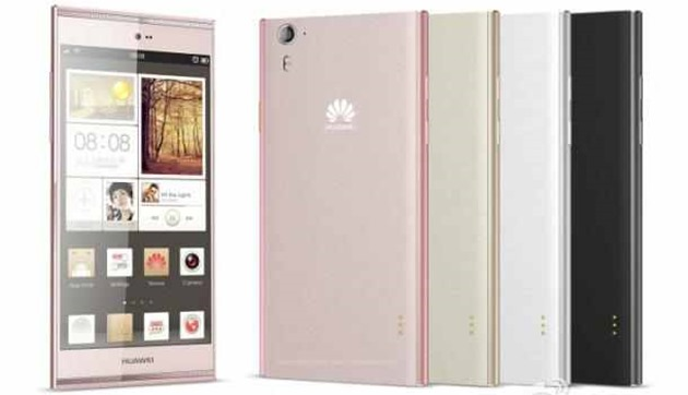 huawei ascend-p7 specs
