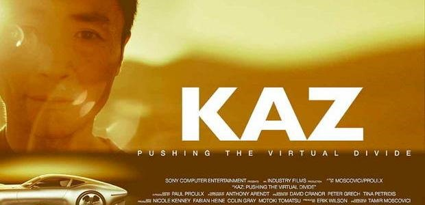 Kaz –  un documentar despre Gran Turismo e gratuit pe YouTube [VIDEO]