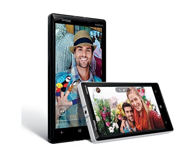 Nokia Lumia Icon, un smartphone de invidiat cu WP8, disponibil doar în SUA