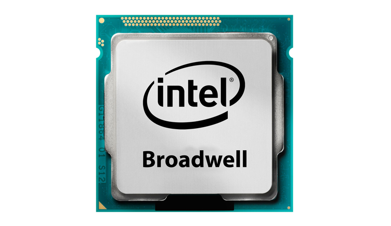 procesor intel broadwell