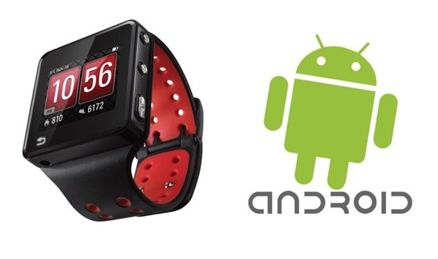 Android Google-Smart-Watch