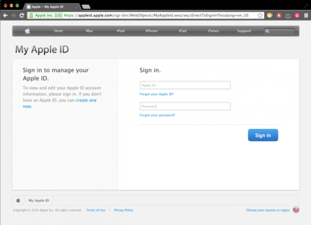Apple ID Reala