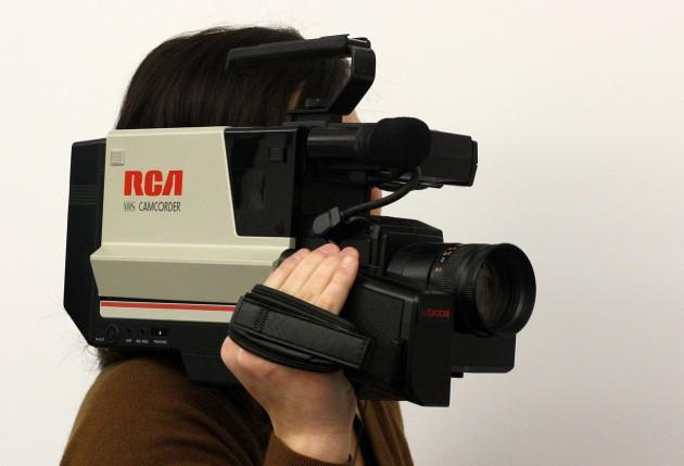 Sfaturi pentru alegerea unei camere video