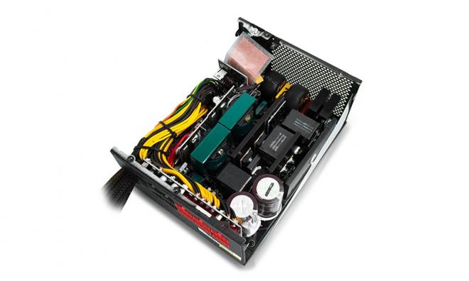 Deepcool 80Plus Platinum 1250W