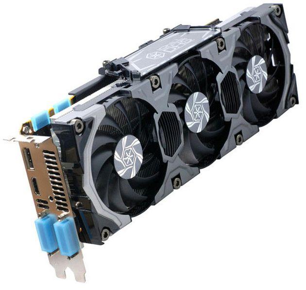 Inno3D GeForce GTX780Ti 2