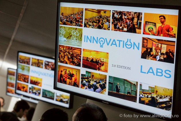 Innovation Labs 2.0