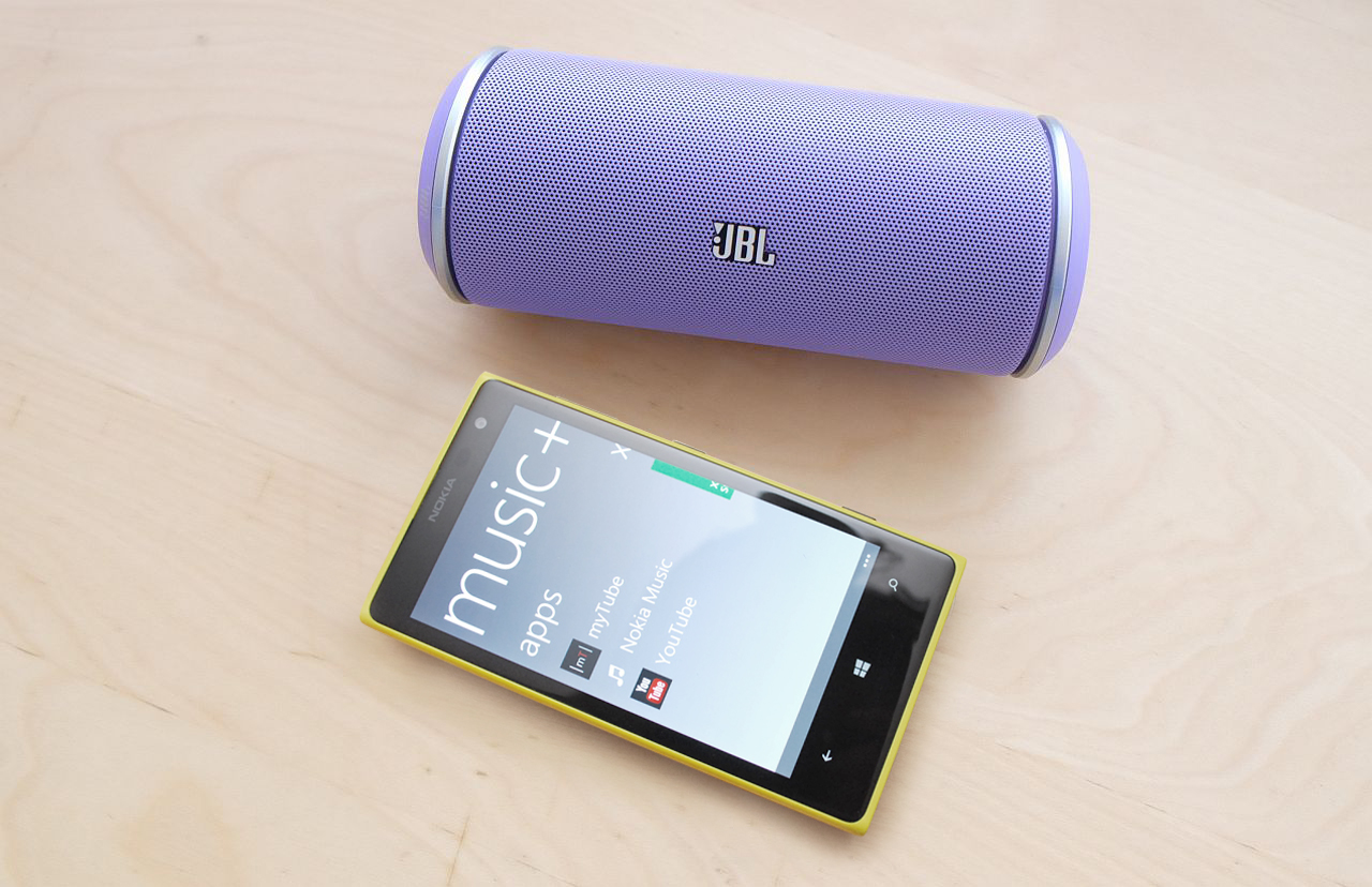 JBL Flip Boxa Review