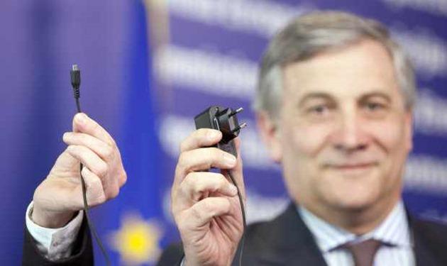 Lege Europa incarcator universal microUSB