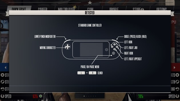 Logitech PowerShell Controller iOS 7 iPhone 2