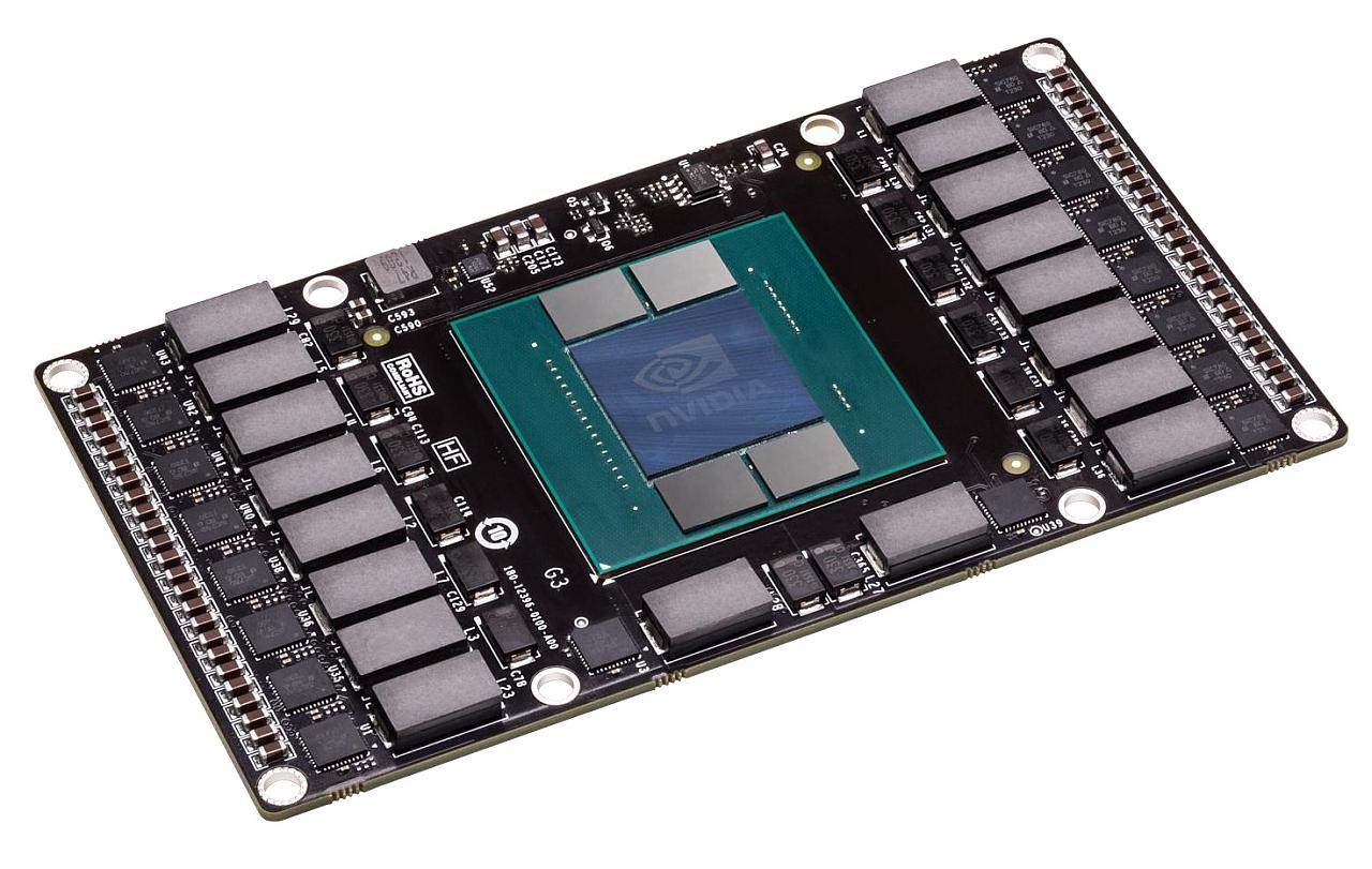 Nvidia Pascal, noua generație de GPU-uri