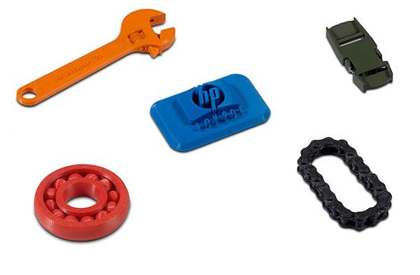 Printare 3D HP