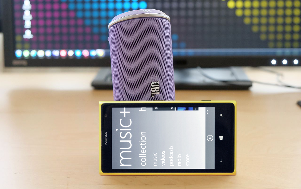 REVIEW Boxa JBL Flip