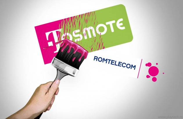 Romtelecom Cosmote T Mobile