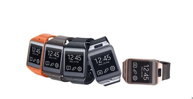 Samsung Galaxy Gear-2-Gear-2-Neo preturi