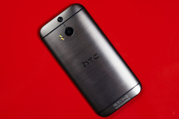 Specificatii HTC One M8
