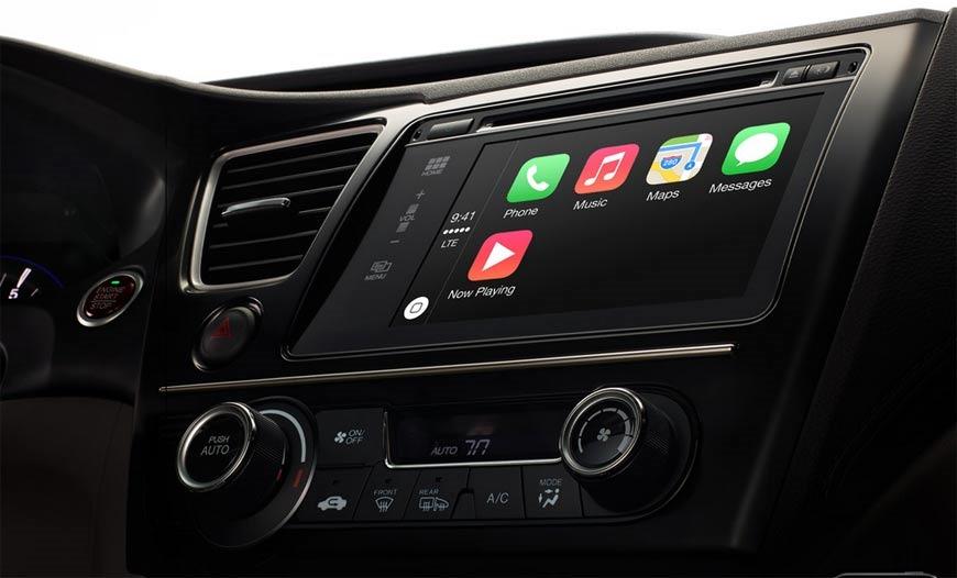 Volvo ne explică ce înseamnă Apple CarPlay [VIDEO]