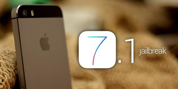 Jailbreak iOS 7.1 –  L-au rezolvat şi pe ăsta! [VIDEO]