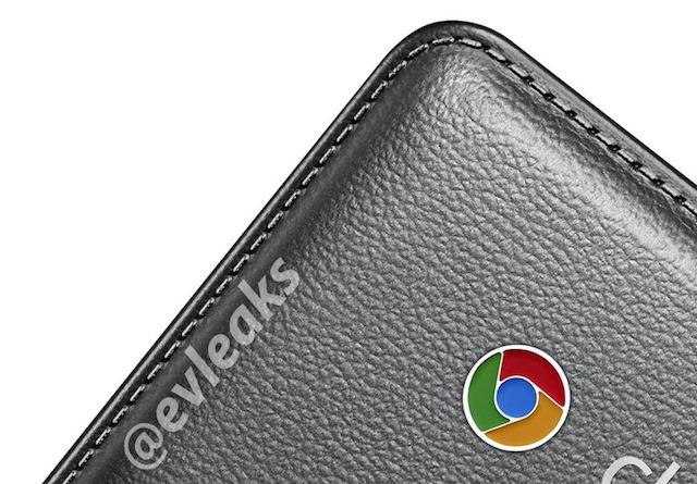 """Noul Chromebook Samsung va împrumuta """"muşamaua"""" de la Note 3"""