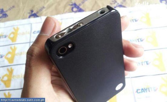 Armă cu electroşocuri cu formă de… iPhone