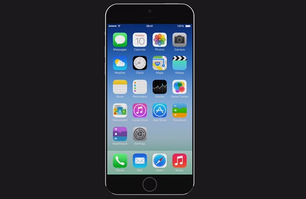 Un nou concept iPhone Air pune zvonurile cap la cap [VIDEO]