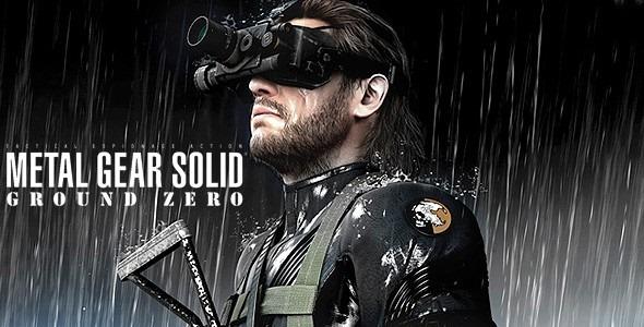 Cum termini noul Metal Gear Solid V în doar 10 minute? [VIDEO]