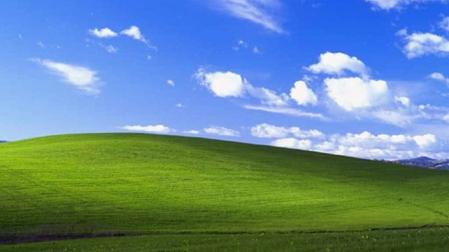 windows 8 upgrade pop-up Bliss-Windows-XP