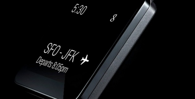 Android Wear LG Smartwatch