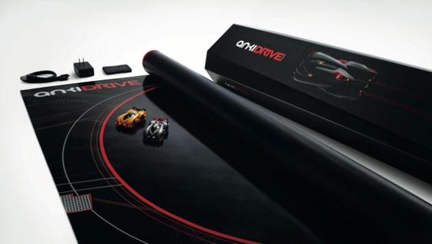 Anki Drive aduce experința de joc în offline