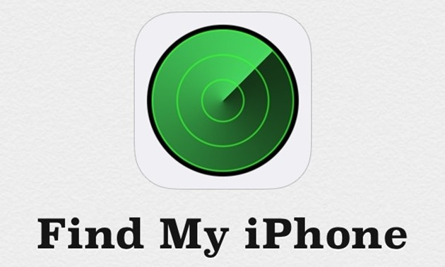 Apple Find My iPhone activare cont dezactivare deblocare