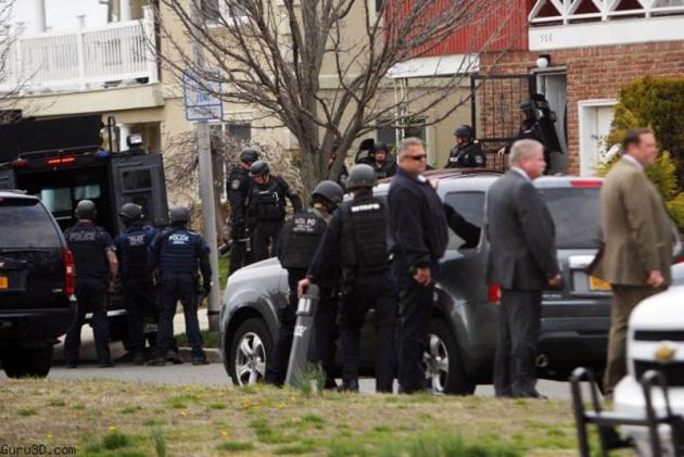 Un jucător de Call of Duty a apelat la SWAT pentru a se răzbuna